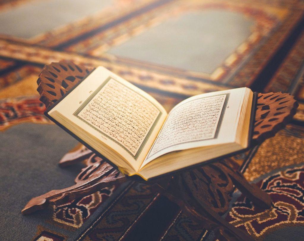 pesantren program 6 Bulan Hafal Al-Quran