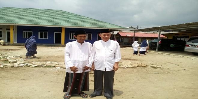 pesantren program LPTQ Uji Hafalan Santri Irhamna