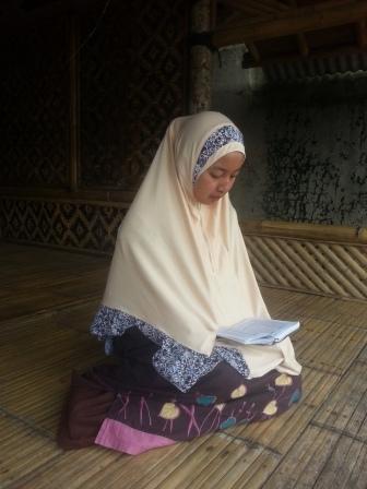 pesantren program amazing ... hafal qur'an 30 juz (mutqin) hanya dalam waktu kurang dari 6 bulan